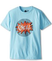 O'Neill Kids - Scratch S/S Tee (Big Kids)