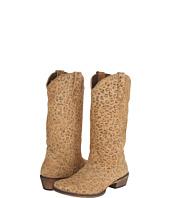 Roper - Leopard Print Snip Toe Boot