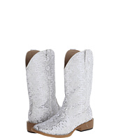 Roper - Lace Glitter Square Toe Boot