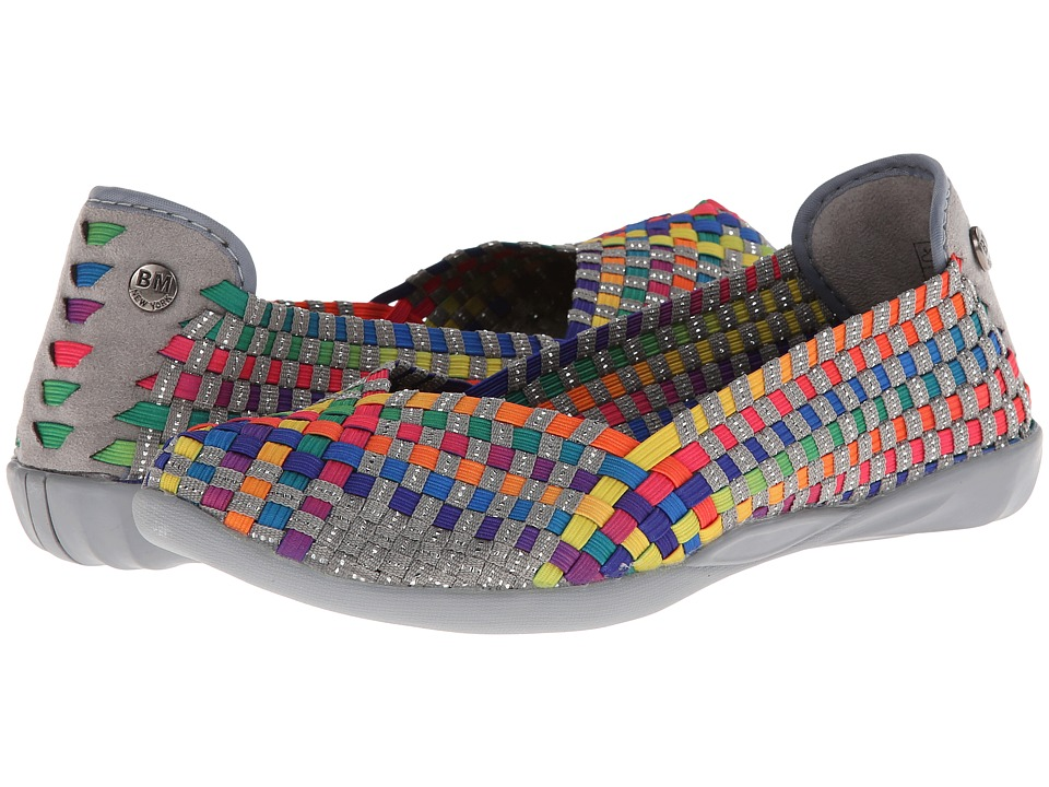 bernie mev. Catwalk (Multi) Slip-On Shoes