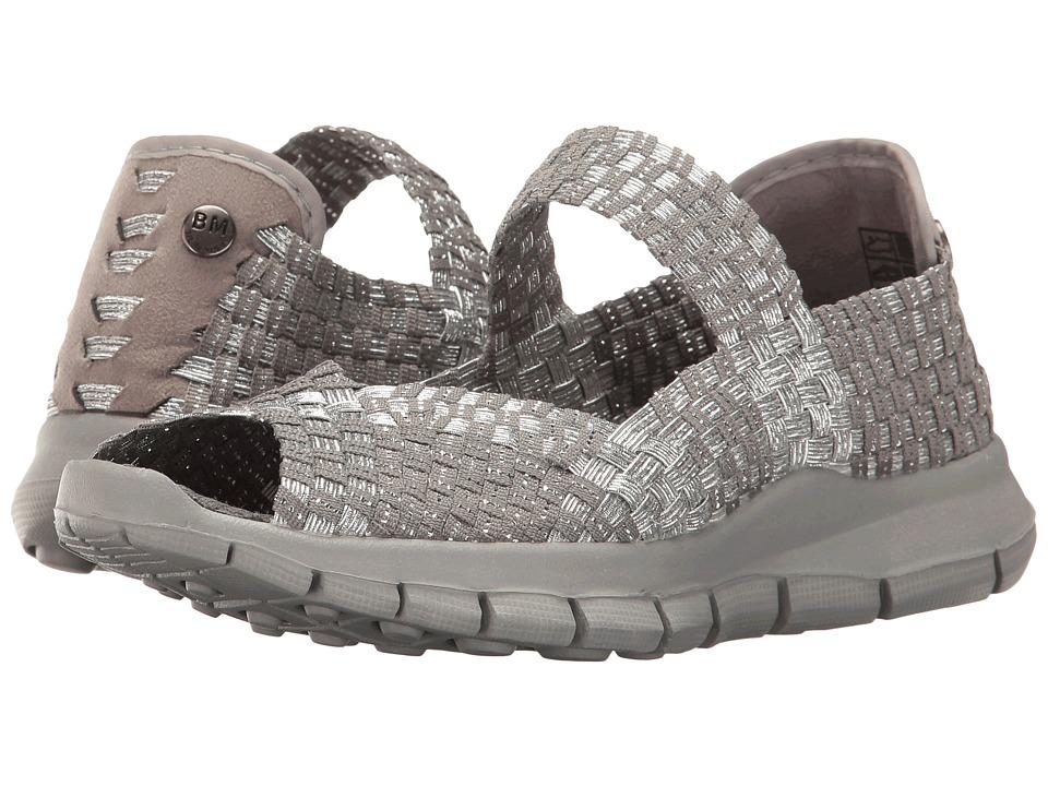 bernie mev. Comfi (Silver/Grey) Women