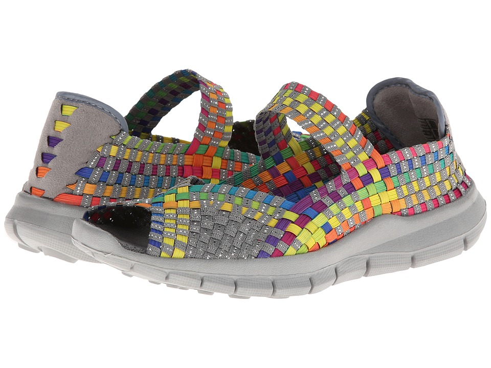 bernie mev. - Comfi (Multi) Womens Maryjane Shoes