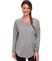 Lucy - Final Rep Long Sleeve Top