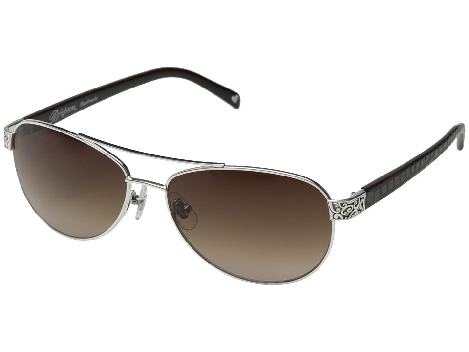 Brighton - Sugar Shack (Chocolate) Fashion Sunglasses