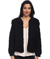 Trina Turk - Shaggy Jacket