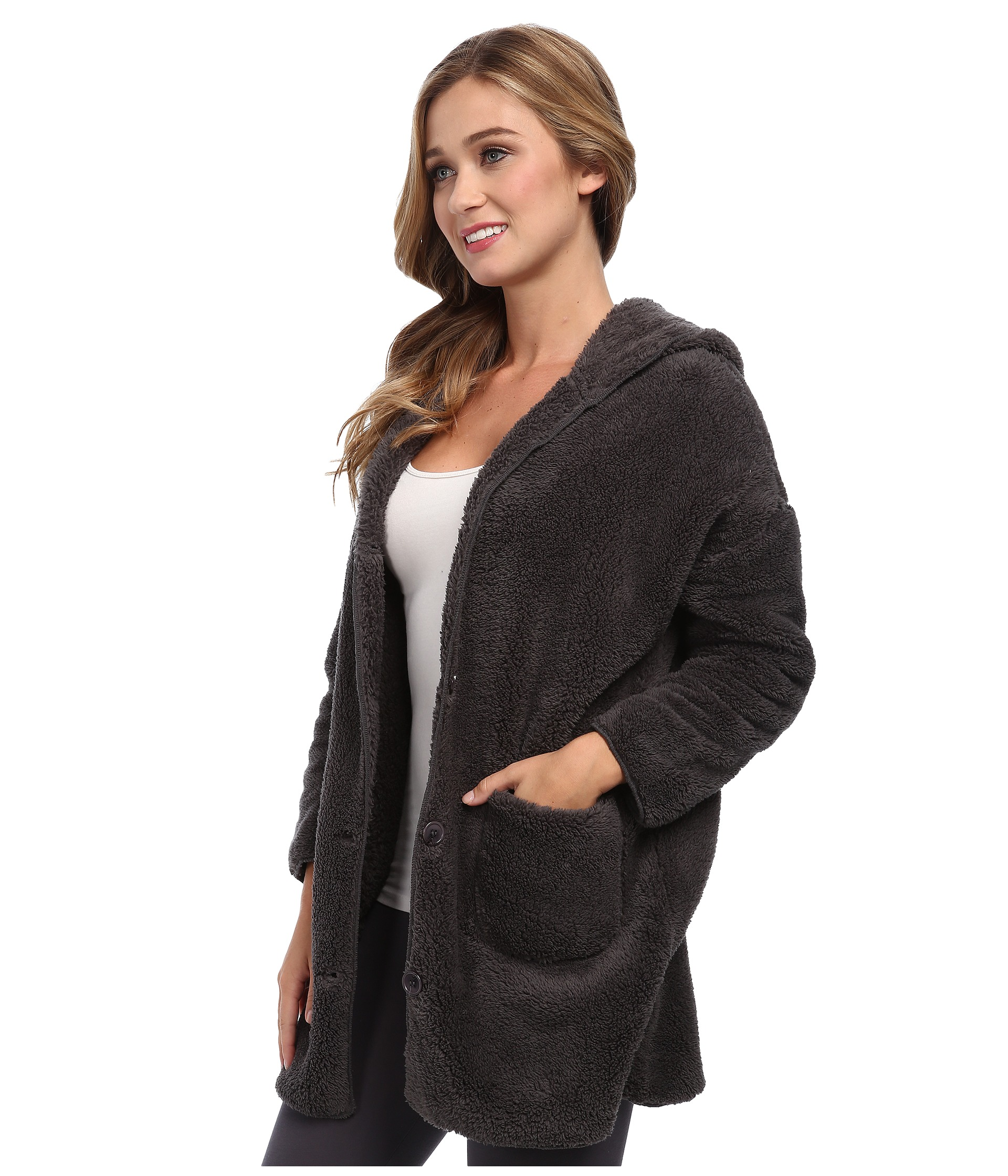Pj Salvage Sleep Cardigan 42