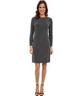 Jessica Howard - Long Sleeve Shift Dress