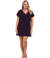 Jockey - Jockey Cotton Essentials Plus Size Sleepshirt