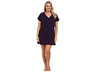Jockey Cotton Essentials Plus Size Sleepshirt
