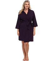 Jockey - Jockey Cotton Essentials Plus Size Robe