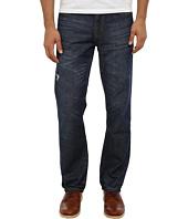 UNIONBAY - Foster 5-Pocket Straight Leg Jean