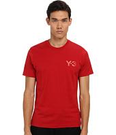 adidas Y-3 by Yohji Yamamoto - Classic S/S Tee