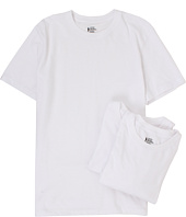 Jockey - Cotton Crew Neck T-Shirt 3-Pack