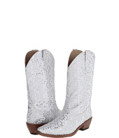 Roper - Lace Glitter Snip Toe Boot