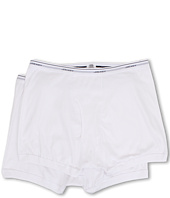 Jockey - Big Man Cotton Boxer Brief 2-Pack
