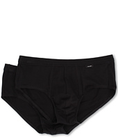 Jockey - Cotton Stretch Low-Rise Brief 2-Pack