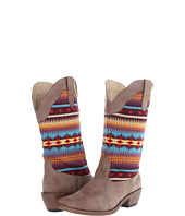 Roper - Southwest Sweater Shaft Boot