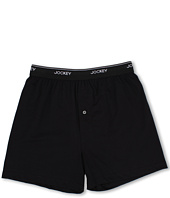 Jockey - Tailored Knit Boxer