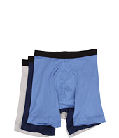 Jockey - 3 Pack Athletic Midway Brief