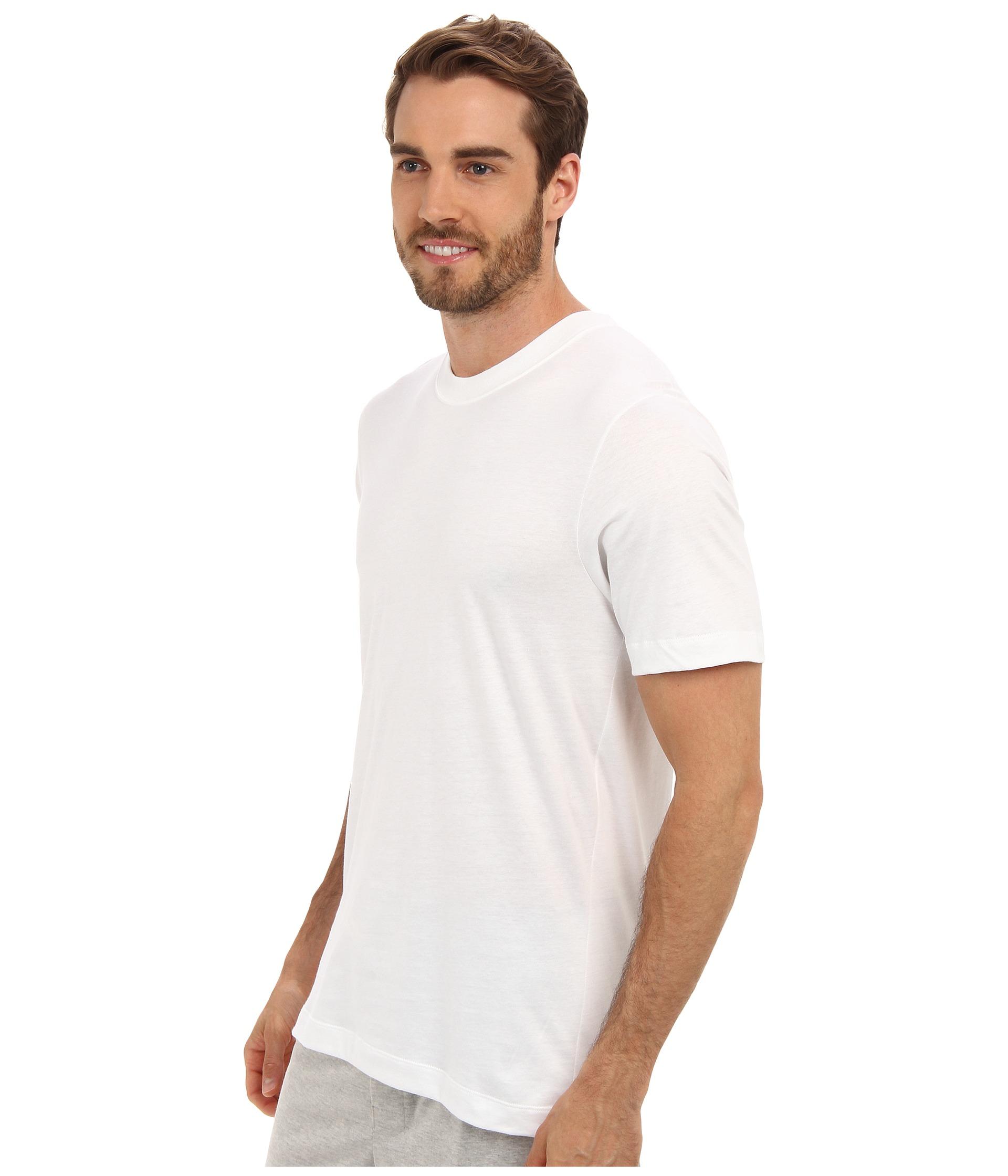 Jockey Staycool Crew Neck T-Shirt 2-Pack at Zappos.com