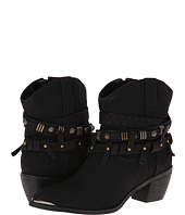 Roper - Studded Strap Ankle Boot