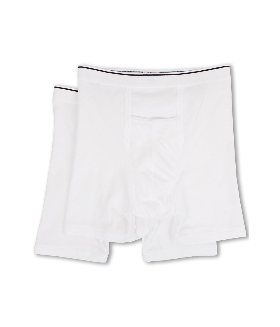 Jockey - Pouch Boxer Brief 2-Pack