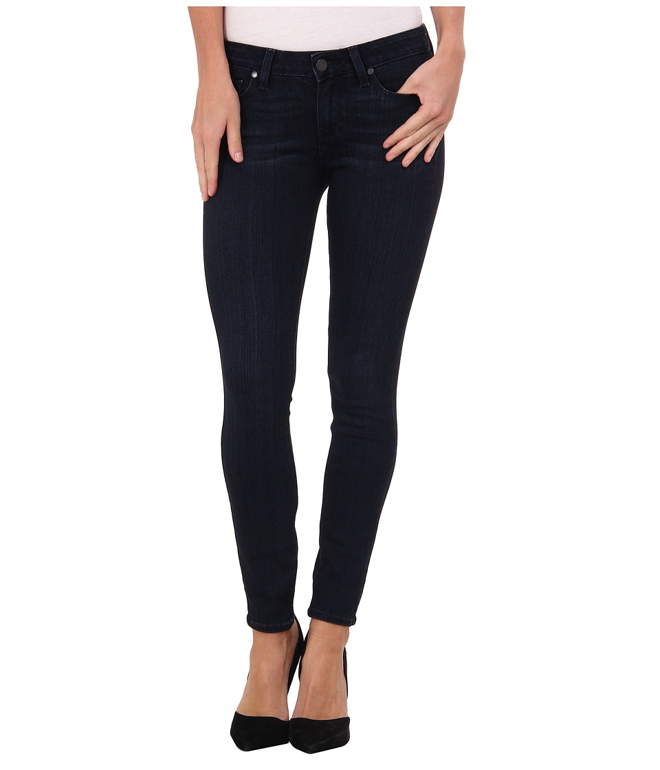 Paige - Verdugo Ankle in Mae (Mae) Womens Jeans