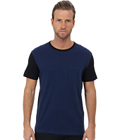 John Varvatos Star U.S.A. - Color Block Crew Tee AVR1B