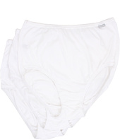 Jockey - Plus Size Elance® Brief 3-Pack