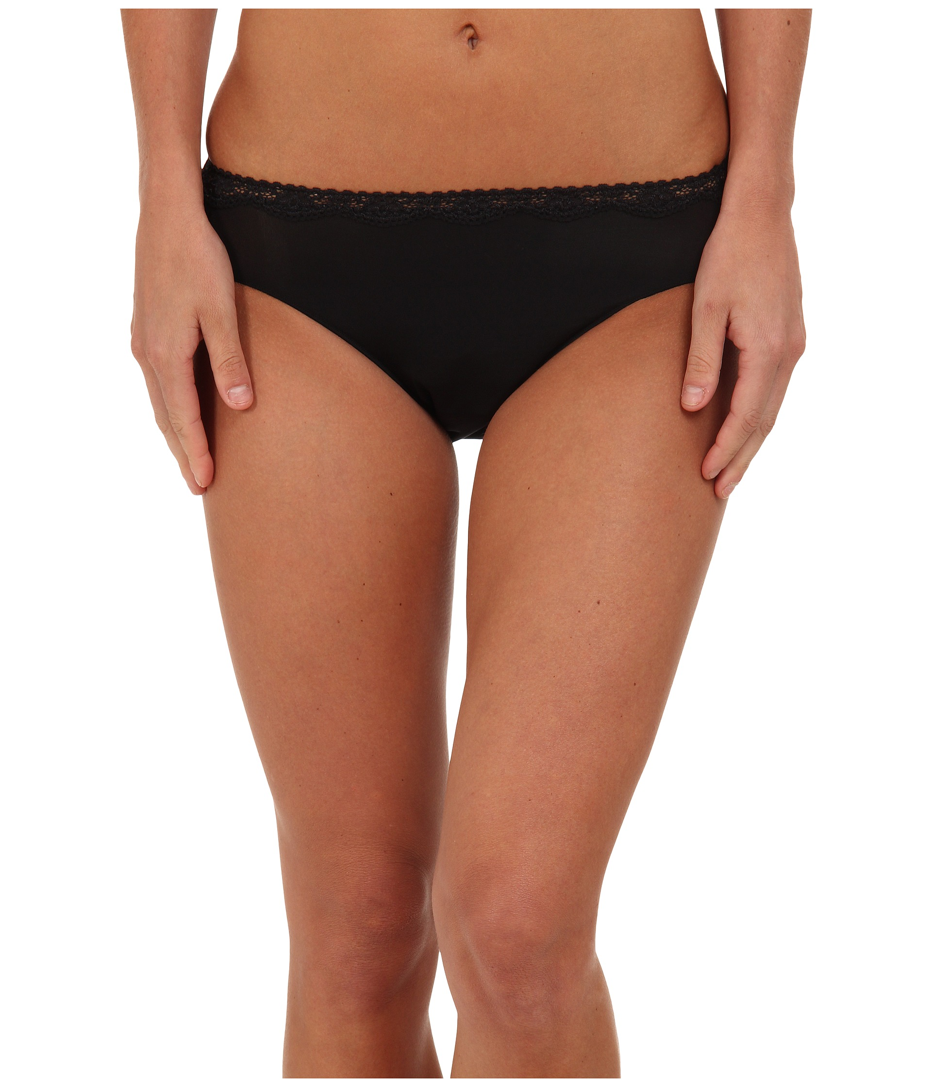 Line promise tactel bikini