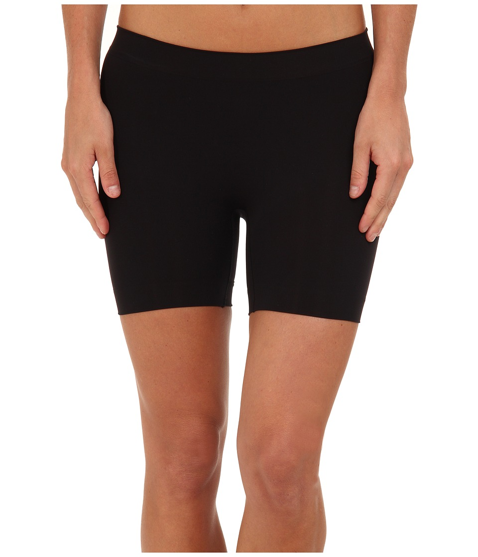 Jockey Skimmies Mini Slipshort Black Womens Underwear