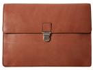 Cole Haan Large Portfolio (Luggage)