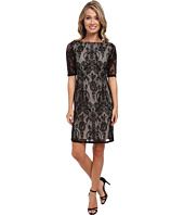 Christin Michaels - Empress Lace Dress