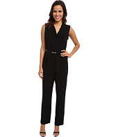 Christin Michaels - Sparrow Sleeveless Jumpsuit
