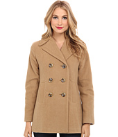 Kenneth Cole New York - Wool Peacoat