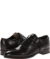 Alexander McQueen - Ryan Hardness Lace Up Oxford