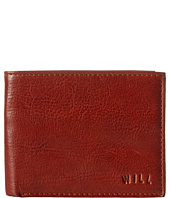 Will Leather Goods - Cliff Billfold Wallet