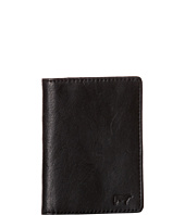 Will Leather Goods - Shelby Front Pocket with Money Clip