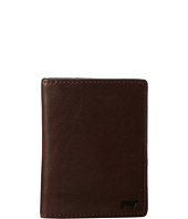 Will Leather Goods - Clyde Front Pocket