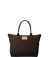 Will Leather Goods - Getaway Tote All Leather