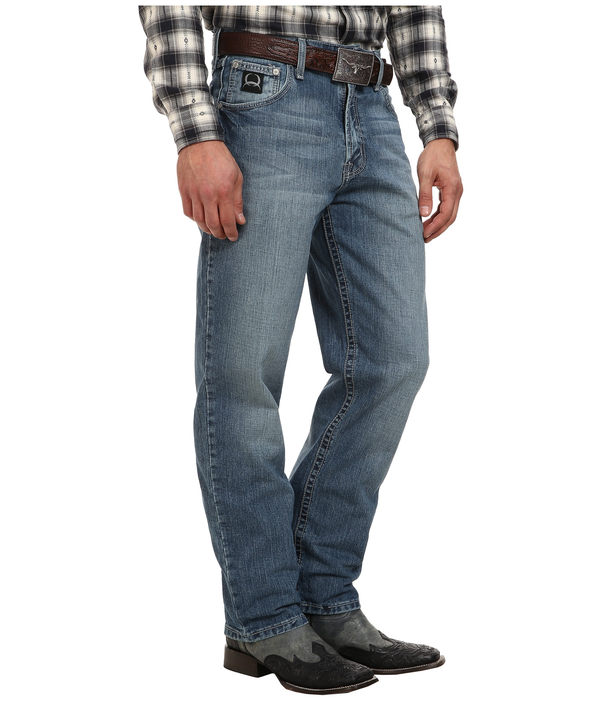 Cheap Cinch Jeans - Jeans Am
