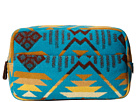 Pendleton Toiletry Bag (Coyote Butte Turquoise)