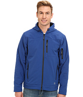 Roper - Insulated Softshell Jacket w/ Hood