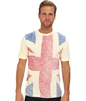 English Laundry  Union Jack Burnout  image