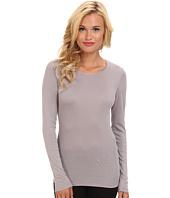 Hanro - Cotton Seamless L/S Shirt