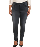 Jag Jeans Plus Size - Plus Size Mera Skinny in Britain Blue