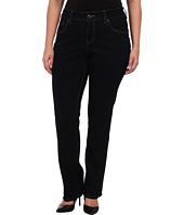 Jag Jeans Plus Size - Plus Size Sydney High Straight in Double Trouble