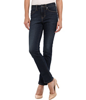 Jag Jeans Petite - Petite Jackson Mid Straight in Melrose