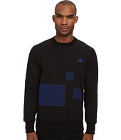 Vivienne Westwood MAN - Tech Felpa Sweatshirts