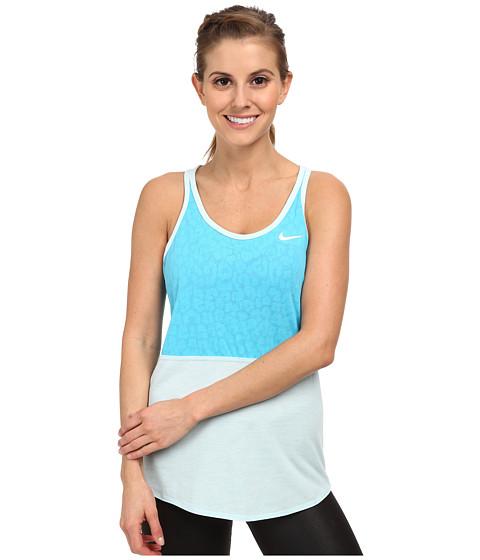 Nike Dri-FIT™ Cool Burnout Tennis Tank Top